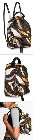 LVXLOL Palm Springs Mini Backpack | DESIGNER INSPIRED FASHIONS