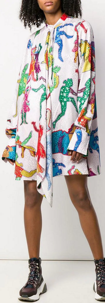 'All Together Now' Shift Dress | DESIGNER INSPIRED FASHIONS