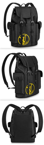 Christopher Backpack PM | DESIGNER INSPIRED FASHIONS