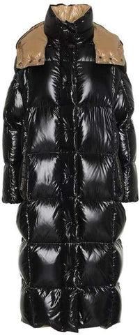 'Parana' Down Coat | DESIGNER INSPIRED FASHIONS