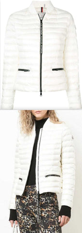 'Blenca' Jacket, White | DESIGNER INSPIRED FASHIONS