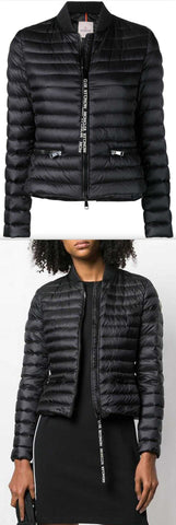 'Blenca' Jacket, Black | DESIGNER INSPIRED FASHIONS
