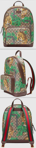 Bengal GG Supreme Backpack | DESIGNER INSPIRED FASHIONS