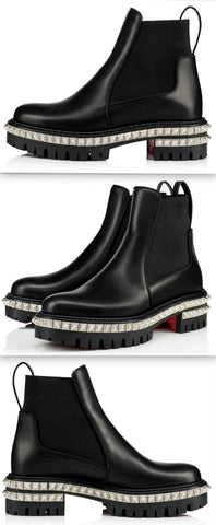 'By the River' Boots | DESIGNER INSPIRED FASHIONS
