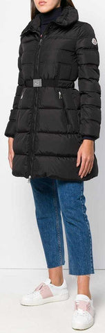 'Accenteur' Puffer Coat | DESIGNER INSPIRED FASHIONS