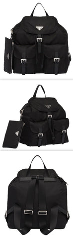 Nylon Backpack | DESIGNER INSPIRED FASHIONS