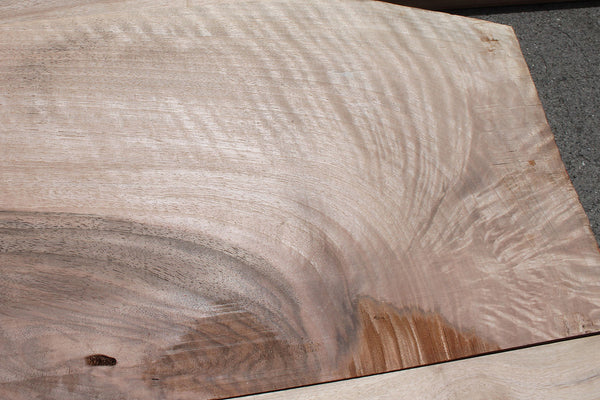 Reclaimed S2S1E English Walnut