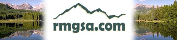 RMGSA rocky mountain golf sales association