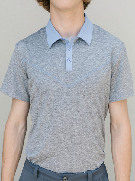 Essential Slim Polo