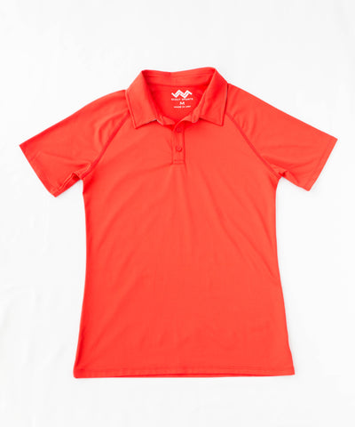 Prime Slim Golf Shirt