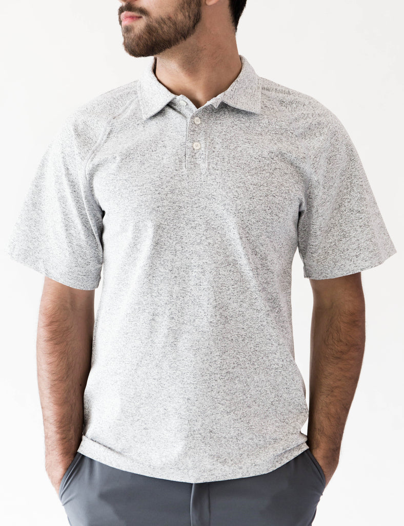 Prime Golf Shirt Slim