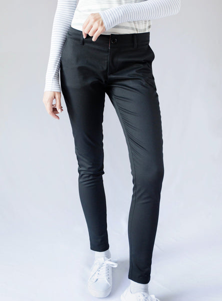 Bespoke Slim Pants
