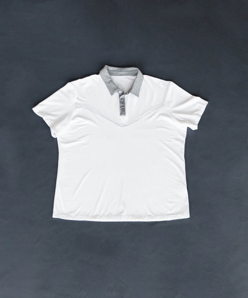 Essential Golf Shirt Slim