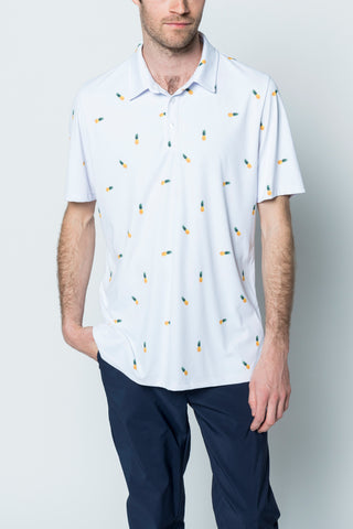 Pineapple Polo