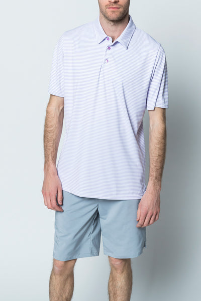 Lined Polo