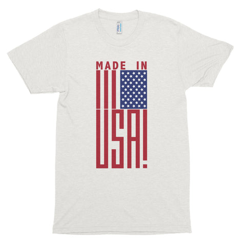 Made In USA Tshirt
