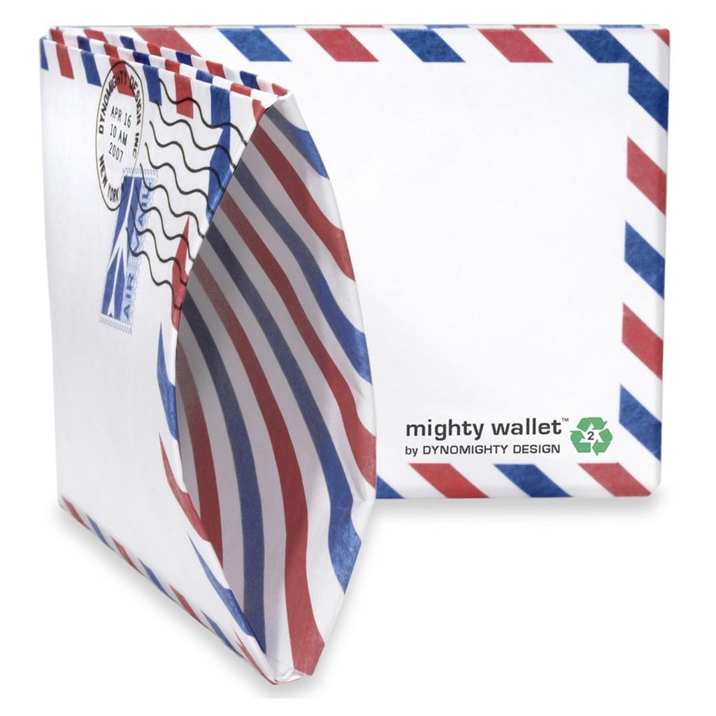 Airmail Mighty Wallet - [aka]