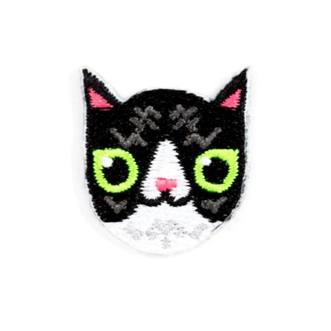 Cat Sticker Patch - [aka]
