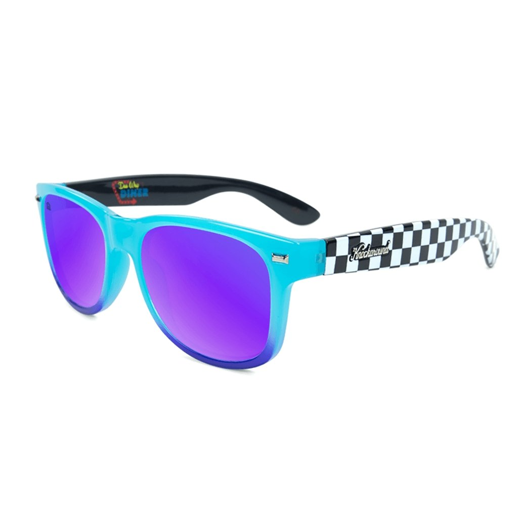Doo-Wop Fort Knocks Limited Edition Sunglasses - [aka]