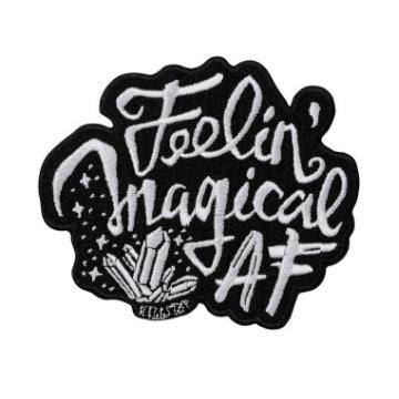 Killstar Feeling Magical Patch - [aka]