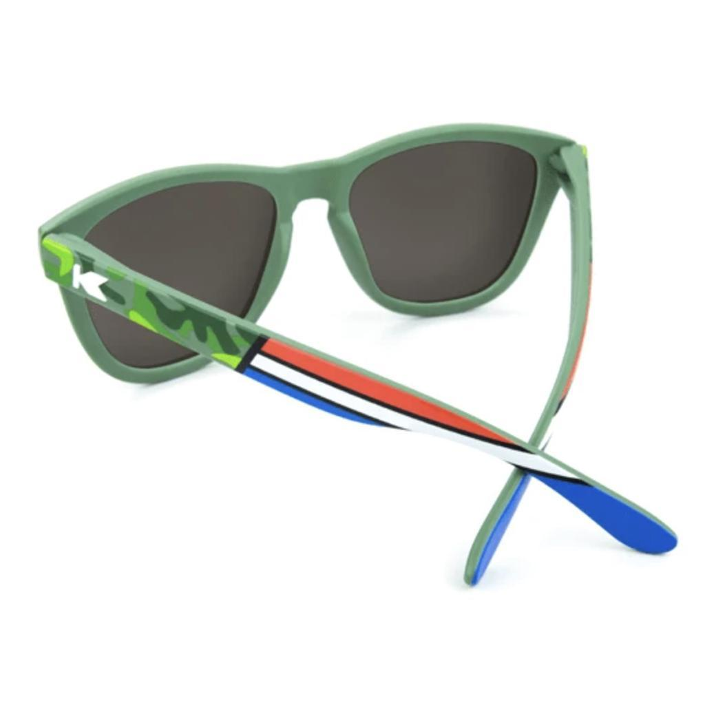 Limited Edition GI Joe Polarized Fort Knocks - [aka]