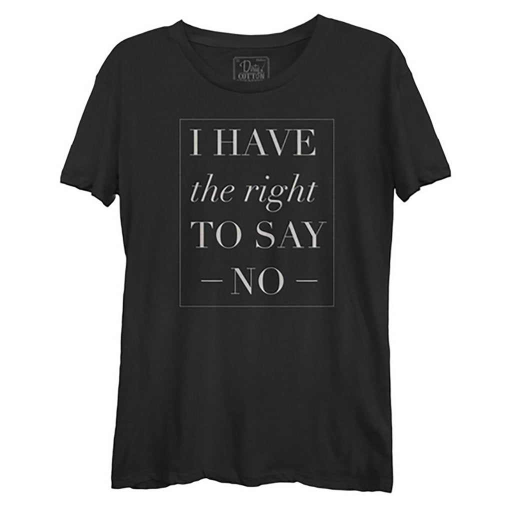 The Right Ladies' Tee - [aka]