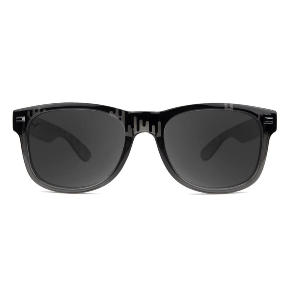 Weezer Collaboration Fort Knocks Sunglasses - [aka]