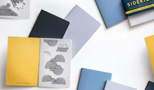 20 Ways To Use Notebooks To Boost Your Productivity, Creativity, and Performance