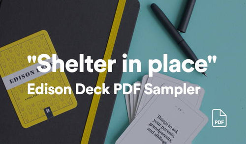 Edison Shelter-in-Place PDF