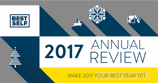 Best Self 2017 Annual Review