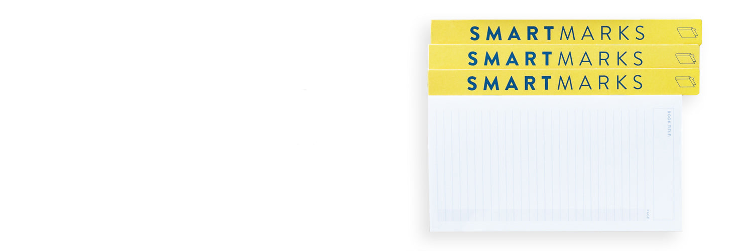 Smart Marks Are Here!