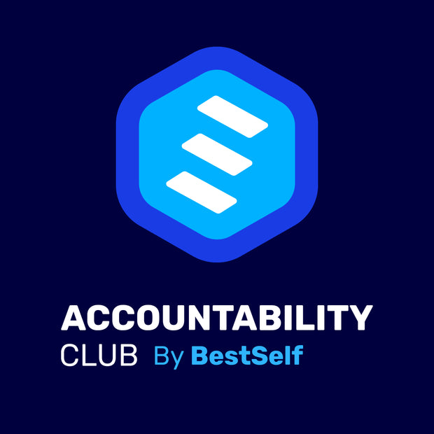 Accountability Club - Quarterly Coaching