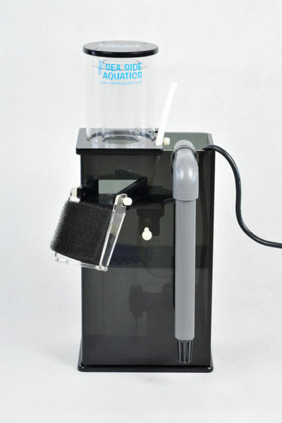 Sea Side Aquatics As-1c Hang On Back Protein Skimmer. Free Filter Sock