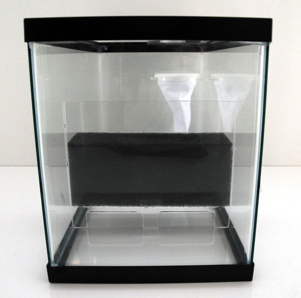 "Sump Kit For 24"" X 12"" X 17"" 20 Gal H. Protein Skimmer Sump Aquarium Filter"