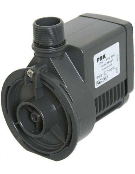 Sicce Syncra Psk-600 Skimmer Needle Wheel Pump 661 Gph