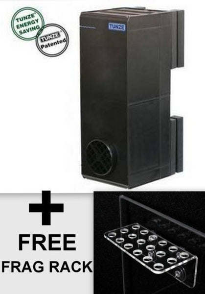 Tunze Wavebox Extension 6215.50 + Free Frag Rack!