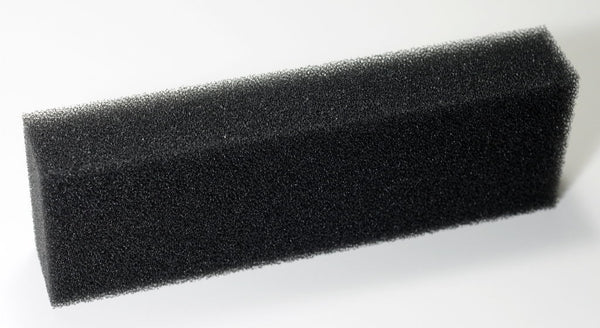 "Foam Sponge Block Filter 2"" X 4"" X 4"" Aquarium Filtration"