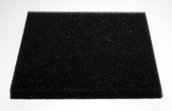 "4"" X 4"" X 1"" Foam Sponge Block Filter Pad For Aquarium Sump Wet-dry"