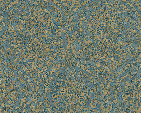 Bohemian Burlesque Wallpaper 960471