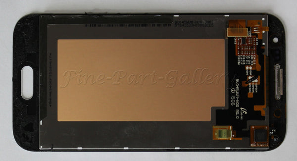 continuously zte n9518 lcd was used