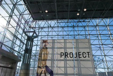NY Project Show Jan 19-21