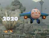2020 is FLYIN' By!!!!!