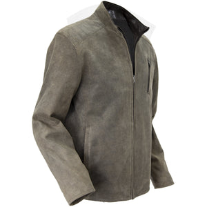 5036 - Mens Lambskin Jacket in Diego/Rustic