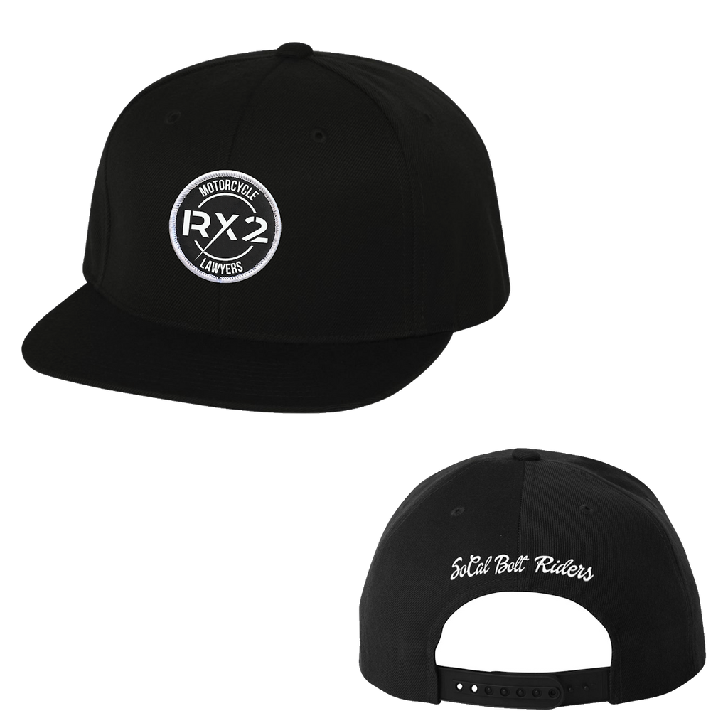 RX2 - Bolt Rider Hats