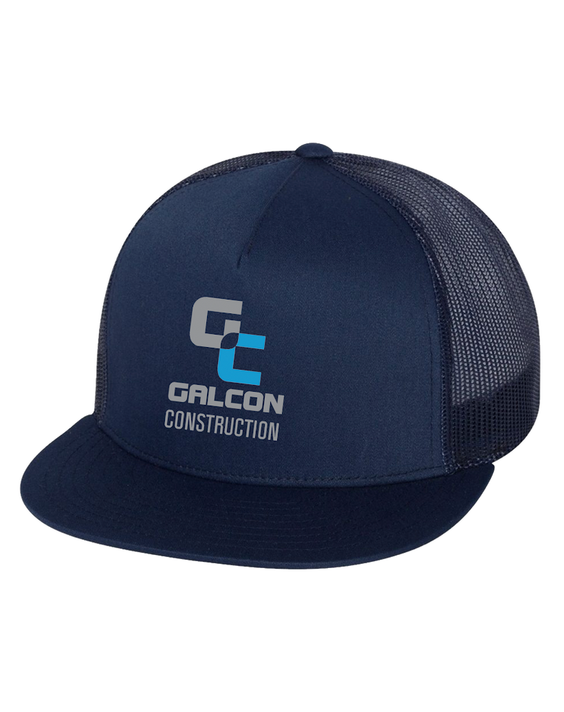 Galcon Construction - Snapback Mesh