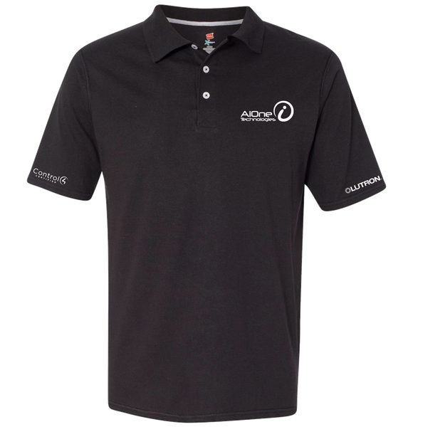 AiOne - (Black Polo)