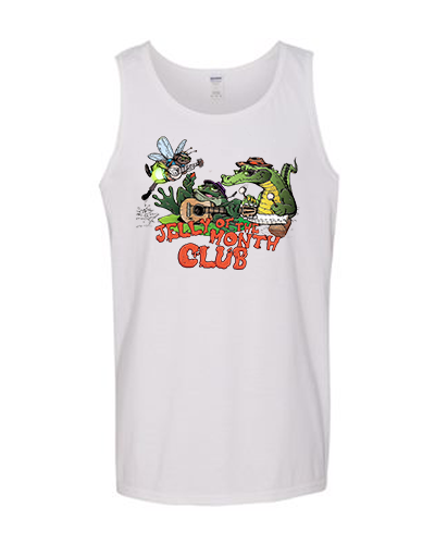 Jelly of the Month Club - Bayou Tank Top Adult