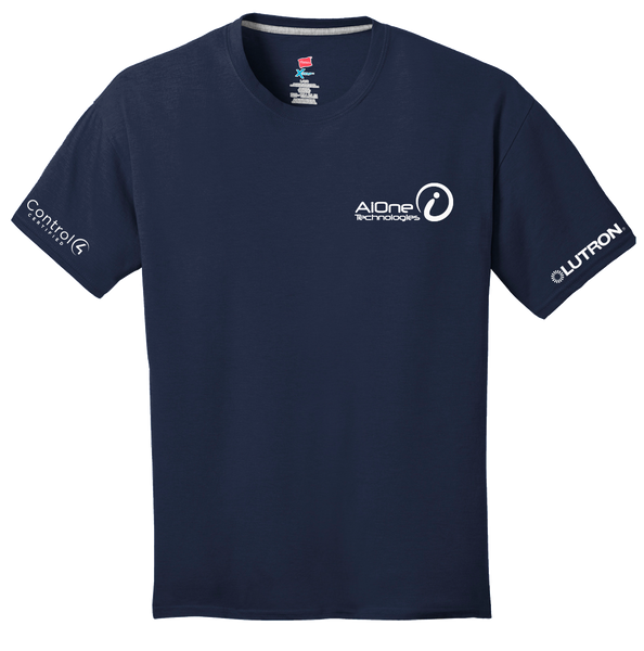 AiOne - Tee (Navy)