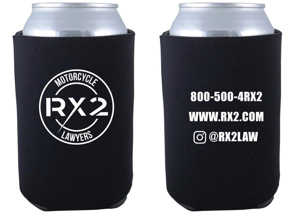 RX2 - 5,000 Koozies (Program Pricing Until March 15th)
