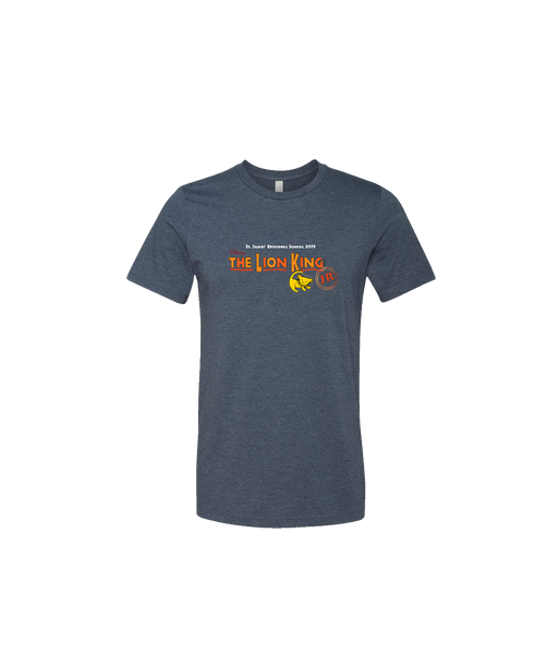 St. James' - Lion King Cast T-Shirt